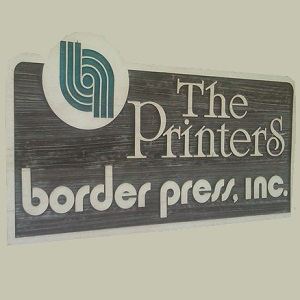 Border Press