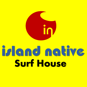 Island Native Surf house