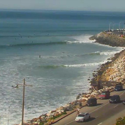 Surf Cams - Surf South Padre