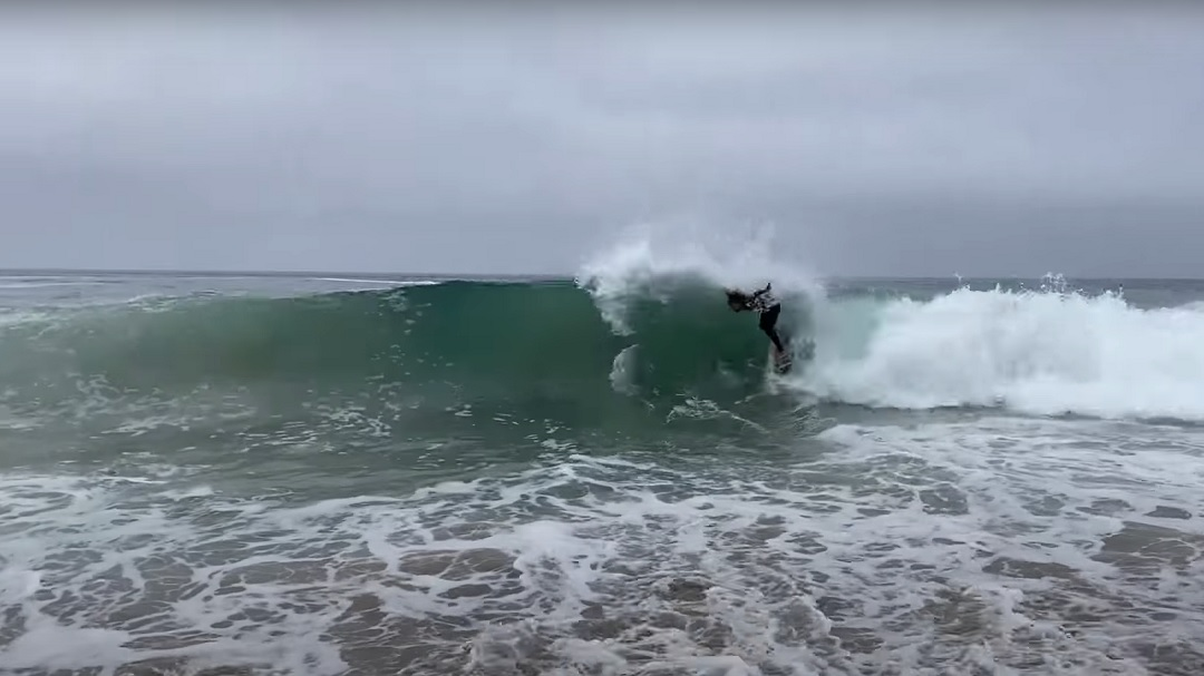 Aliso Beach Shorebreak: Perfect for Skimboarders but Dangerous for Tourists